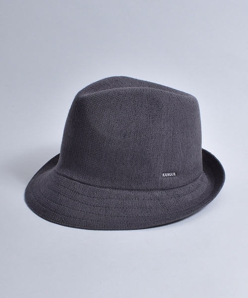 KANGOL Bamboo Arnold Trilby