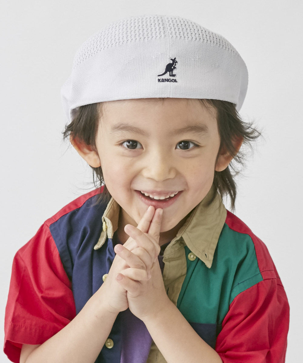 KANGOL Kids Tropic 504 Ventair
