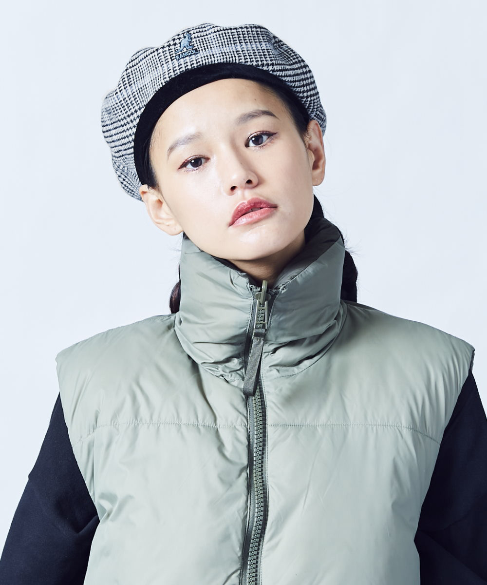 【予約】KANGOL Show Your Teeth Beret