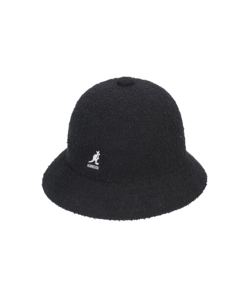 KANGOL Boiled Wool Casual