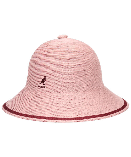 KANGOL Tropic Wide Brim Stripe Casual