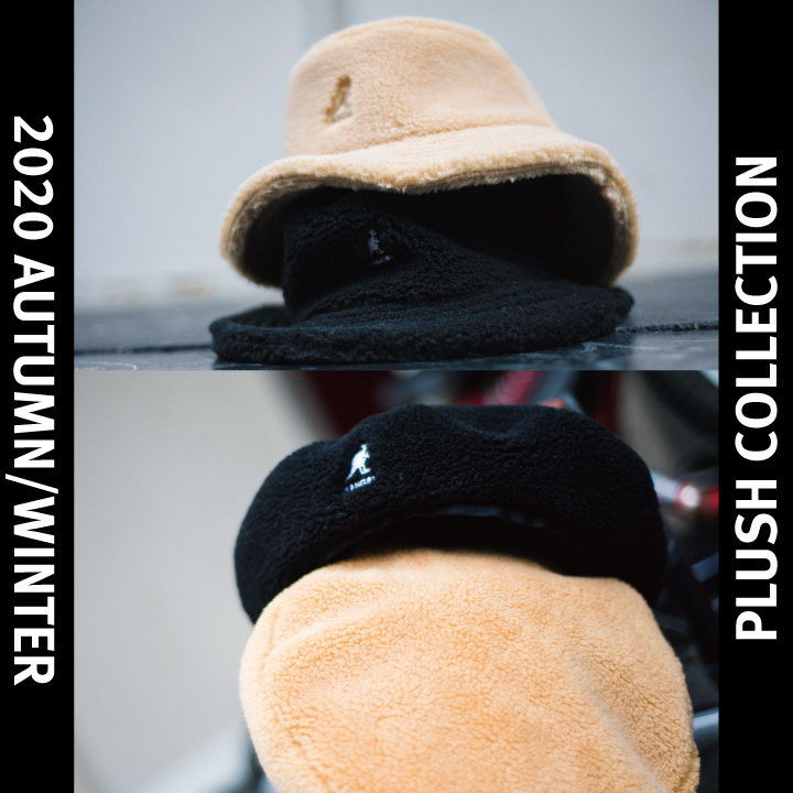 KANGOL Boa Collection